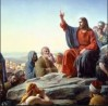Jesus speaking