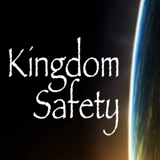 Kingdom safety by Martha Kilpatrick