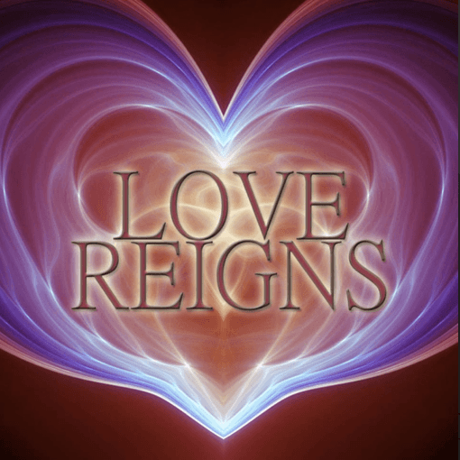 love reigns conference cover