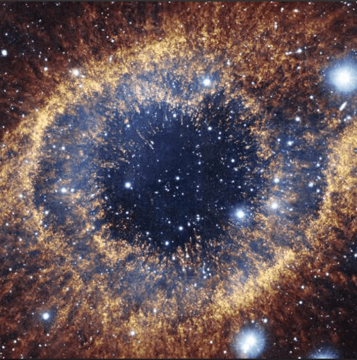 Constellation Eye of God