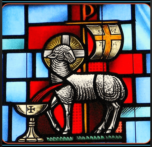 Message of the Lamb