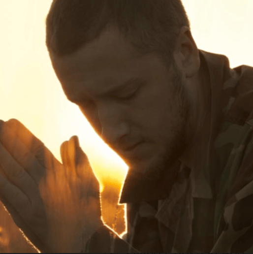 Prayer is Warfare