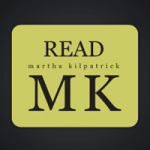 Read Martha Kilpatrick ReadMK
