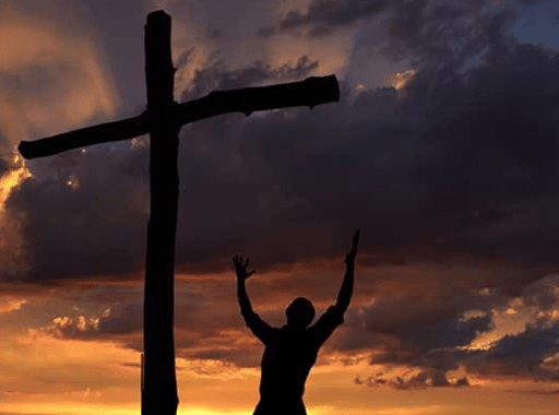 Facing and Embracing the Cross Before You