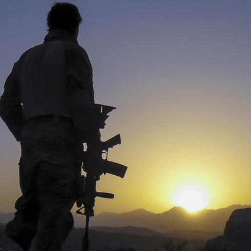 How to Be a Spiritual Soldier in Active Service
