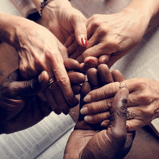 How Prayer Impacts the World