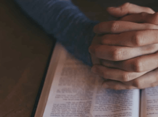 The Power of Praying as God Asks