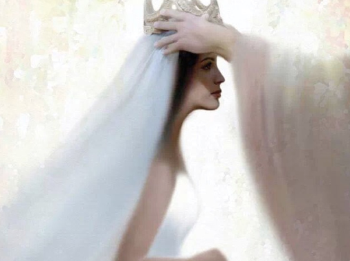 The Bride of Christ is a Servant