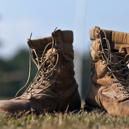 What Is Boots on the Ground Obedience?