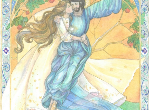 Our Great Position as Bride of Christ
