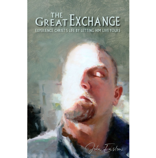 The Mystery of the Great Exchange