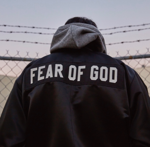 Fear of God in the Face of Fearful Times